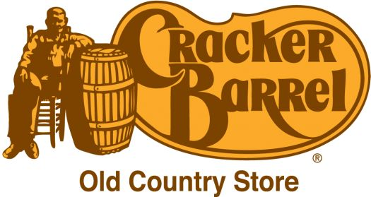 Cracker Barrel Logo Official