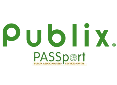 Publix Passport Logo