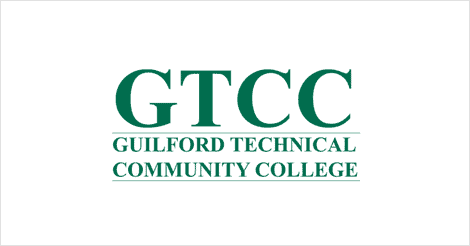 Guilford Technical Community College GTCC Logo