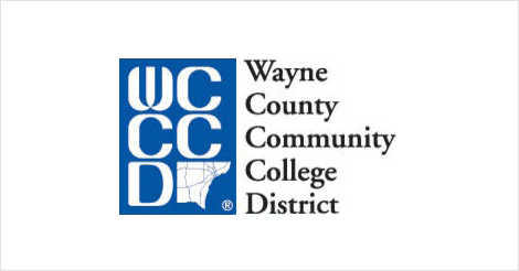 Wayne County Community College District WCCCD Logo
