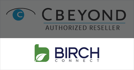 Cbeyond Birch Connect Logo