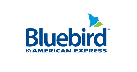 Bluebird American Express Login