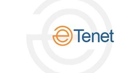 logo of etenet