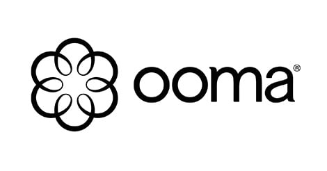 logo of ooma