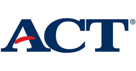 logo of act website
