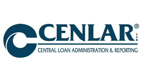 logo of cenlar