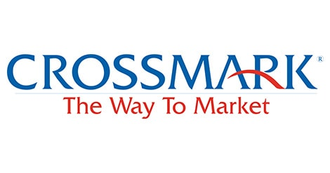 logo of crossmark website