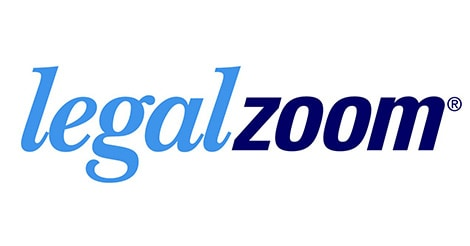 logo of legal zoom