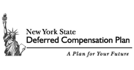 logo of new york state deferred compensation plan