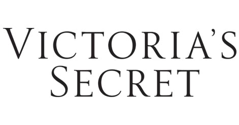 logo of victorias secret