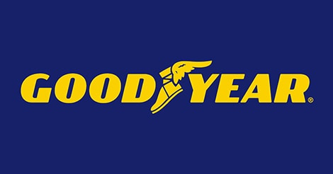 logo of goodyear
