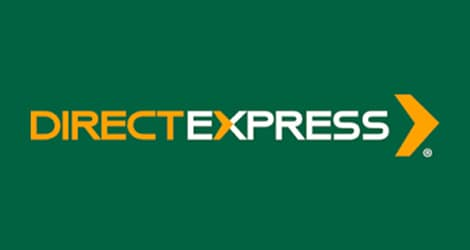 logo of direct express